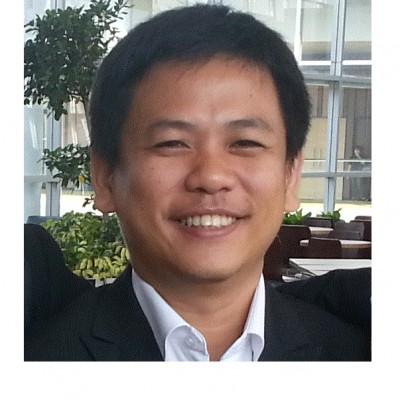 Thomas Ting
